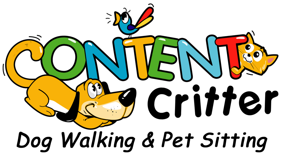 Content Critter Dog Walking and Pet Sitting