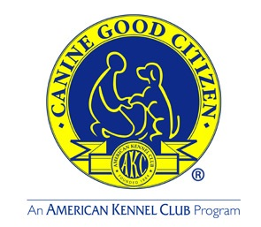 AKC Canine Good Citizen Program